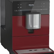Кофемашина Miele / CM 5300 Tayberry Red